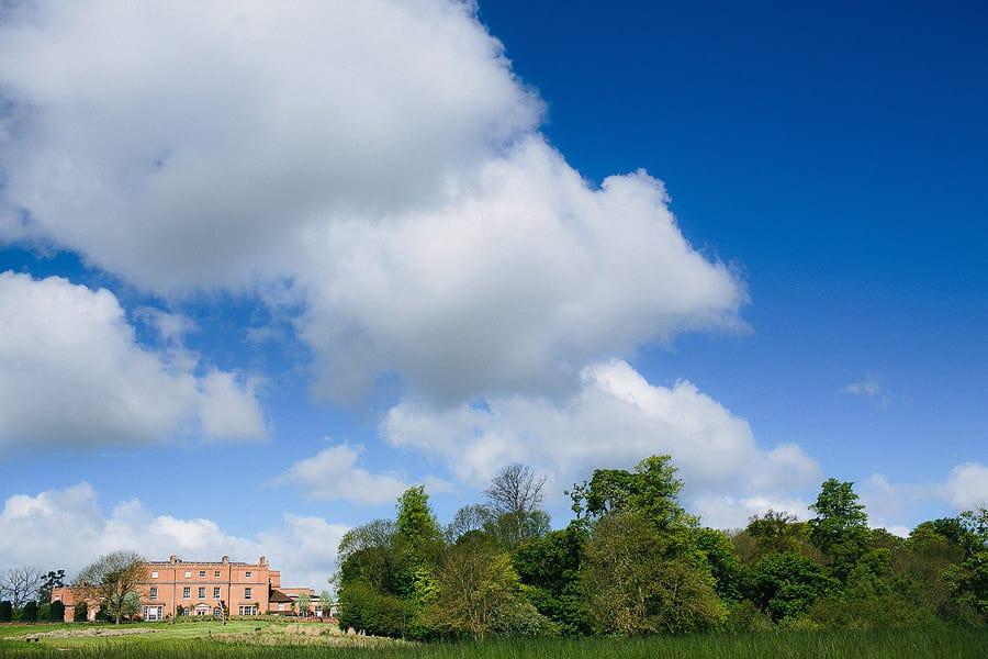 the grove, hertfordshire, wedding, exterior, landscape