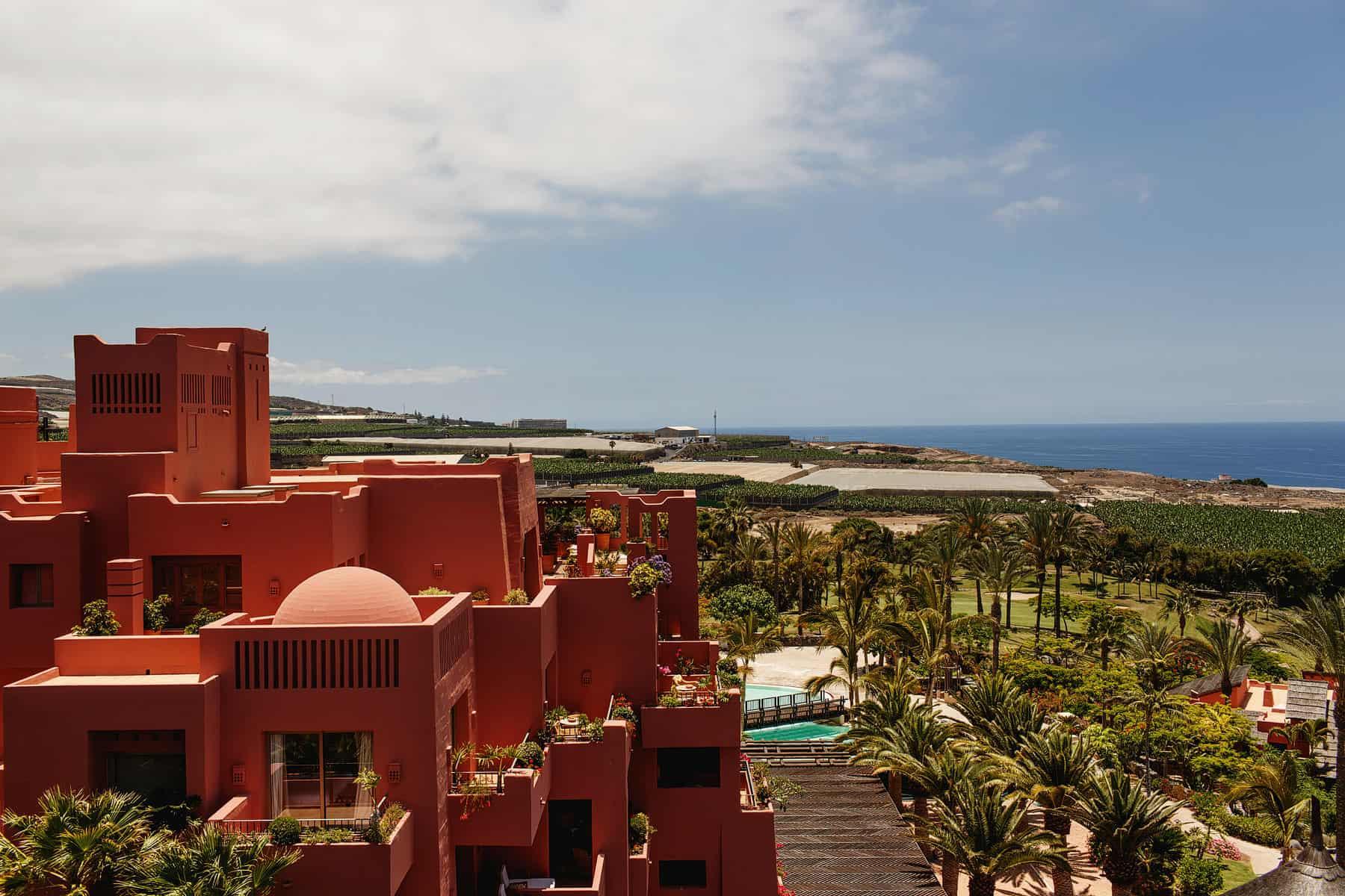 Ritz Tenerife Wedding Photography