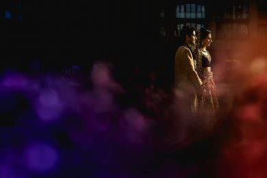 hilton metropole hindu wedding