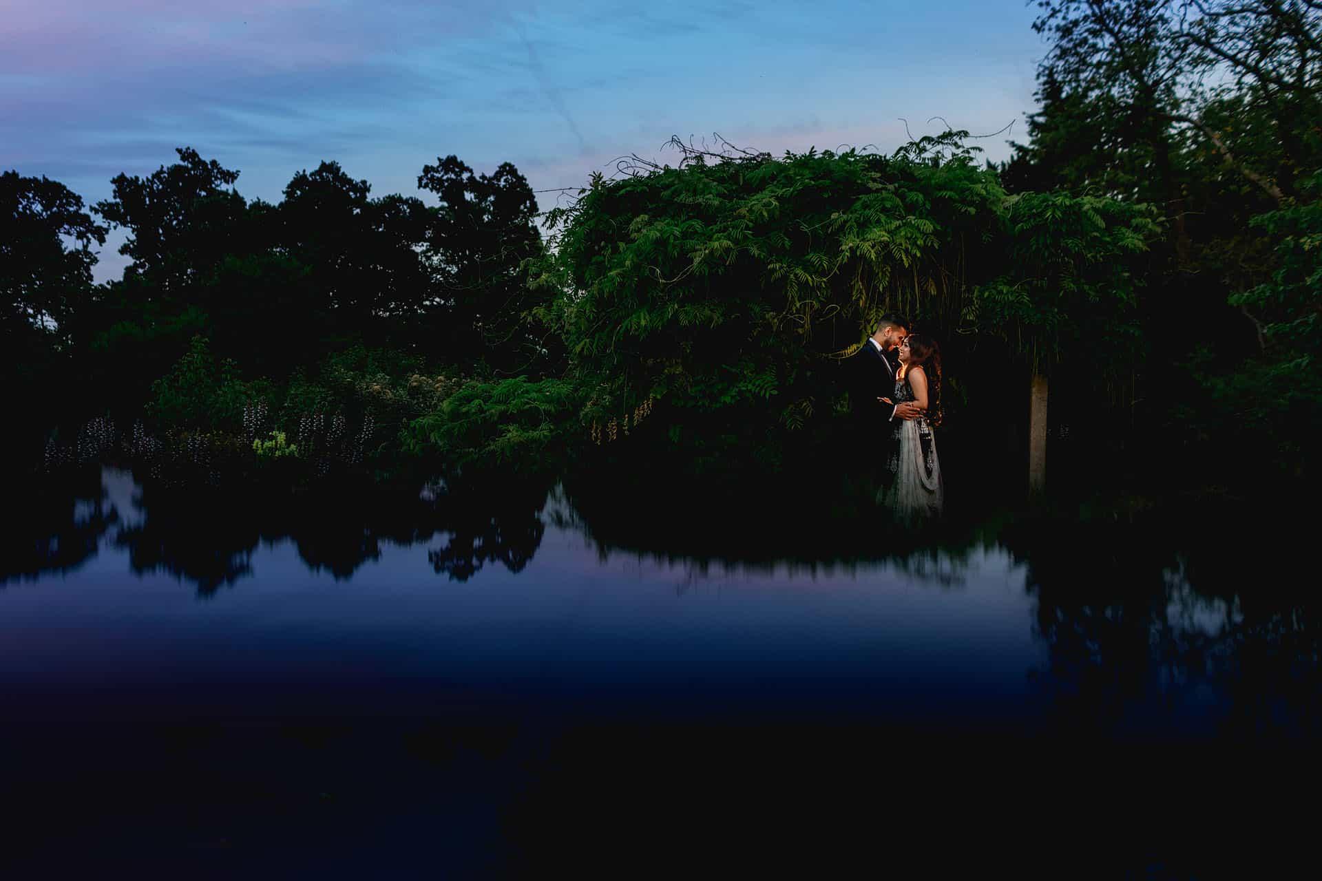 hindu wedding photography hylands estate