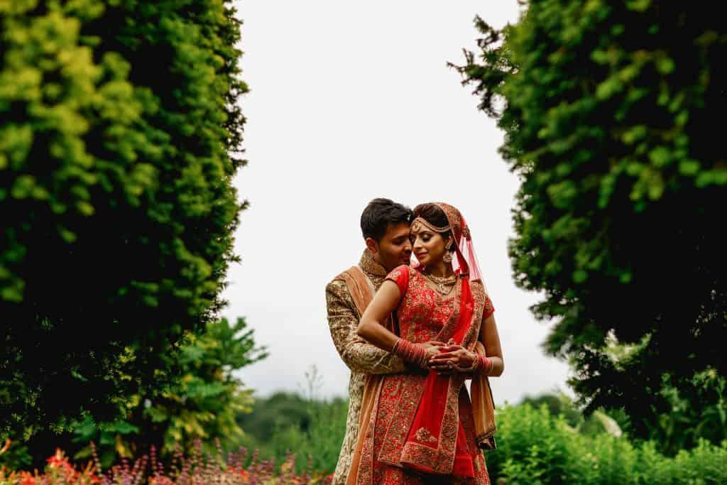 the grove watford indian wedding photographer