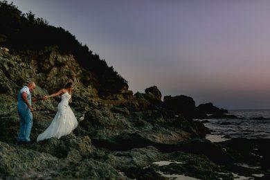 villa parisi italy tuscany wedding photographer