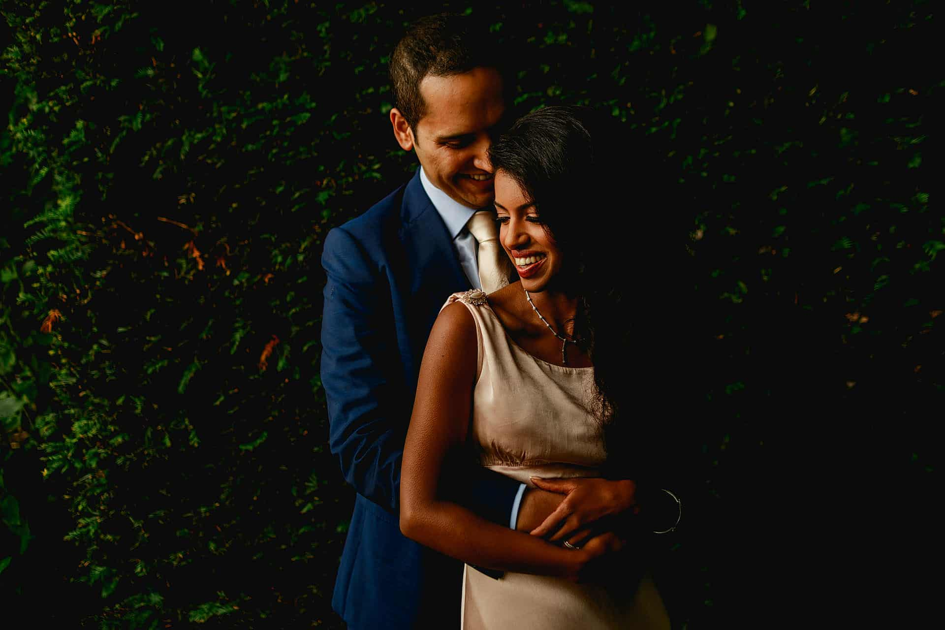 the grove watford bengali wedding