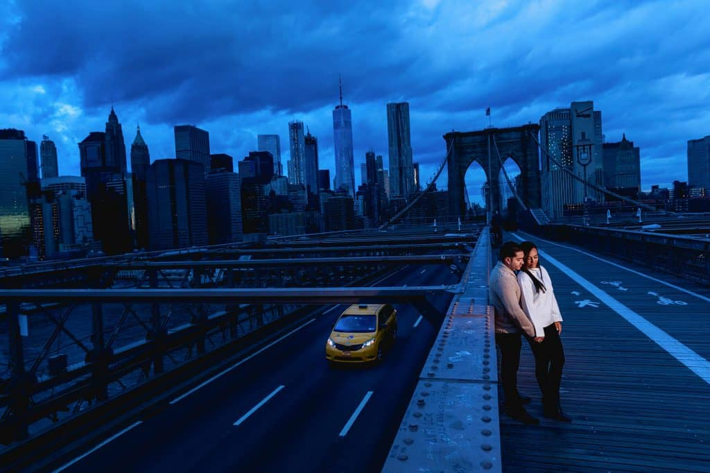 new york couples session photographer