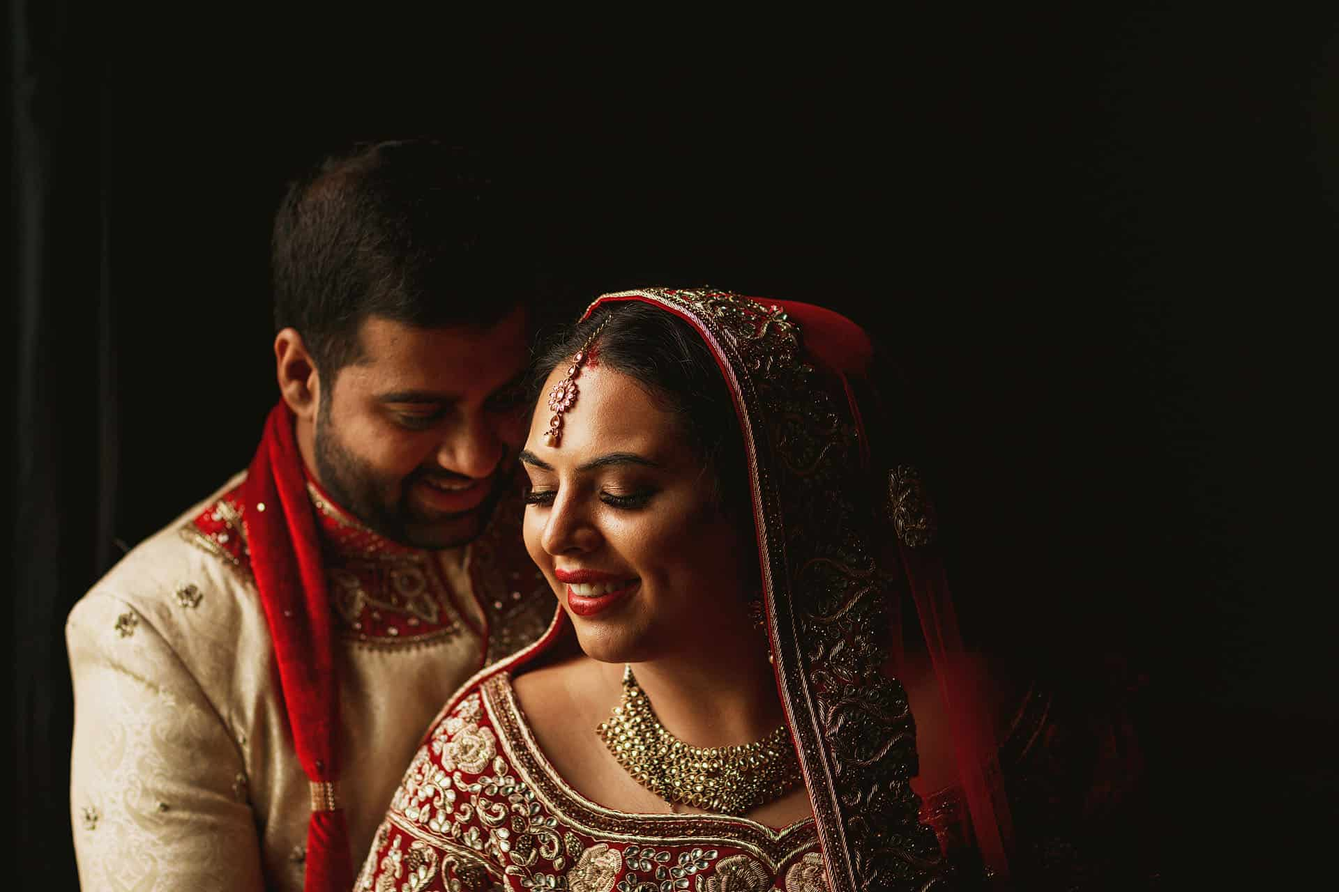 addington palace hindu wedding photographer