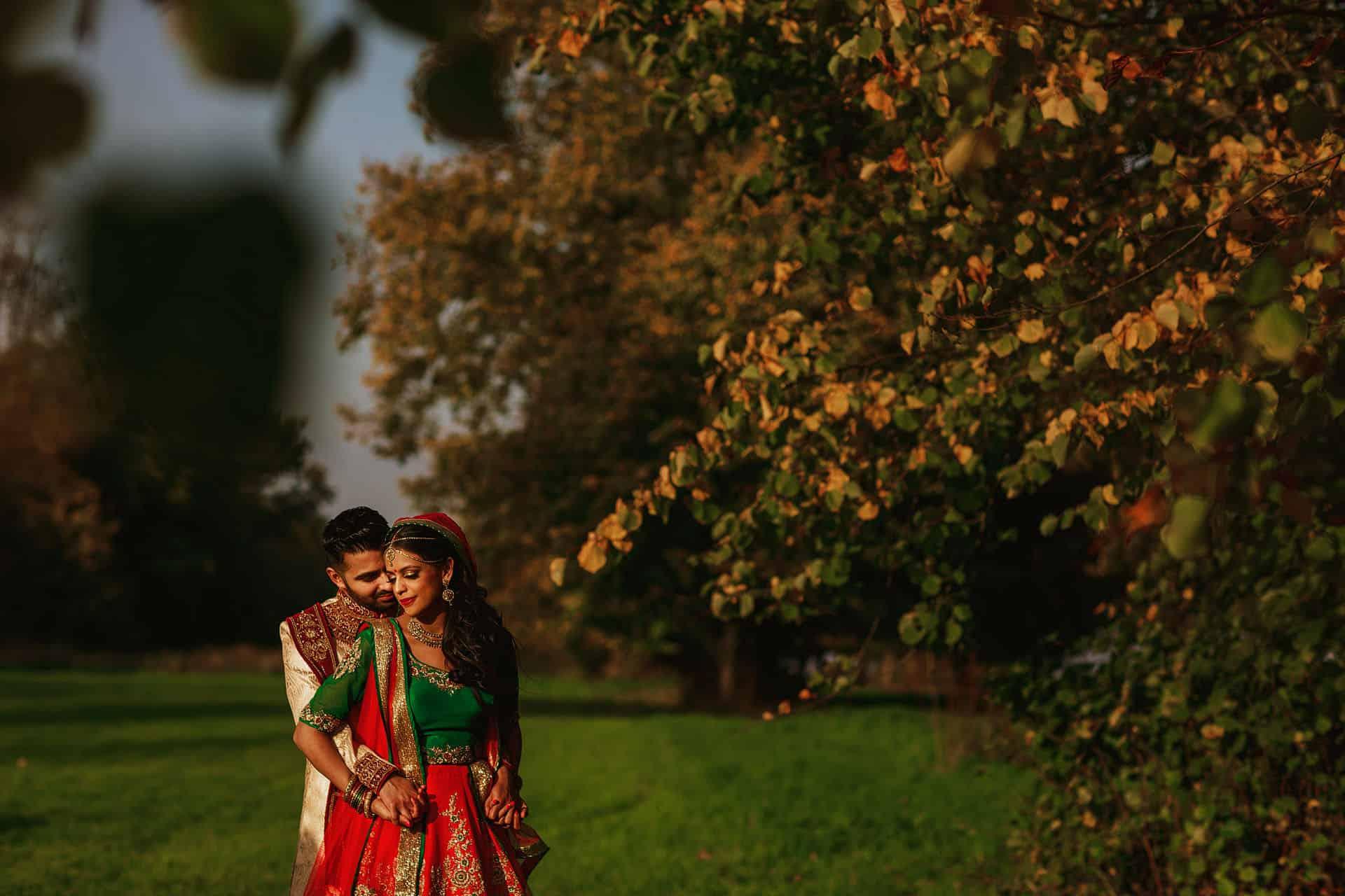 parklands quendon hall indian wedding
