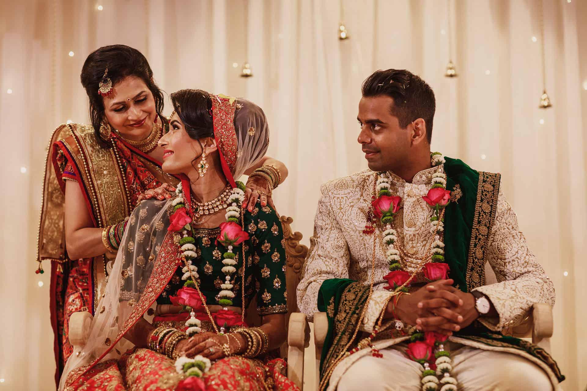 hilton t5 heathrow asian wedding photographer