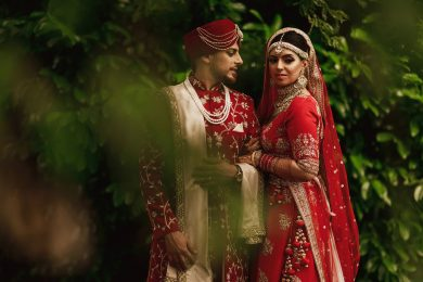 riverside venue indian wedding