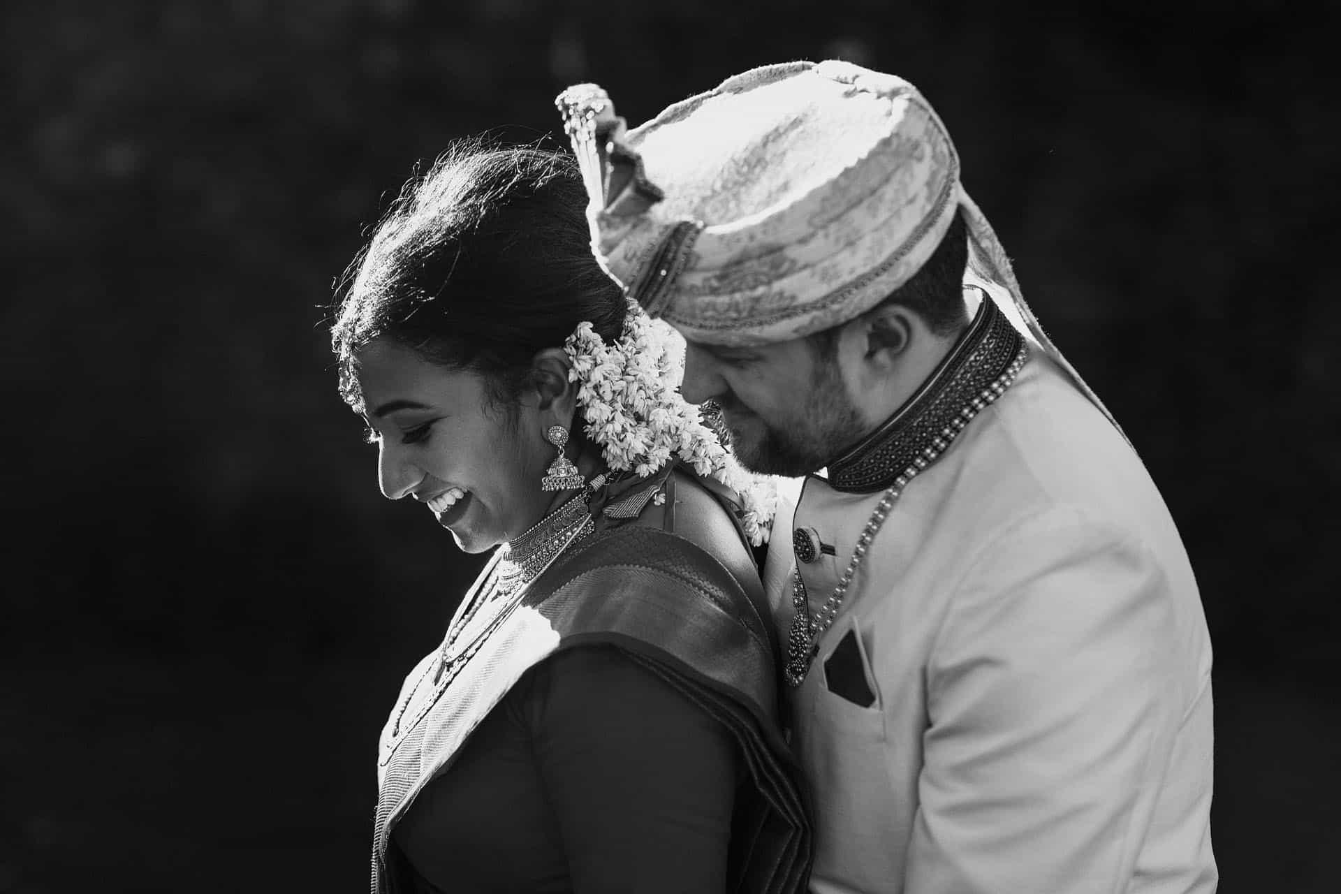 hindu tamil fusion wedding photography
