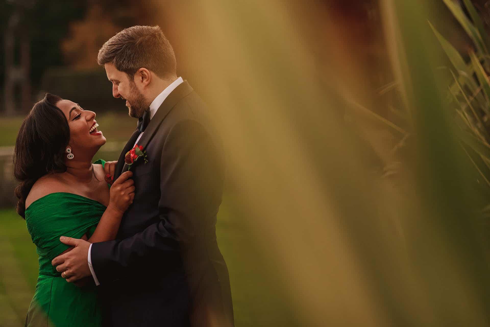 hindu tamil fusion wedding photographer