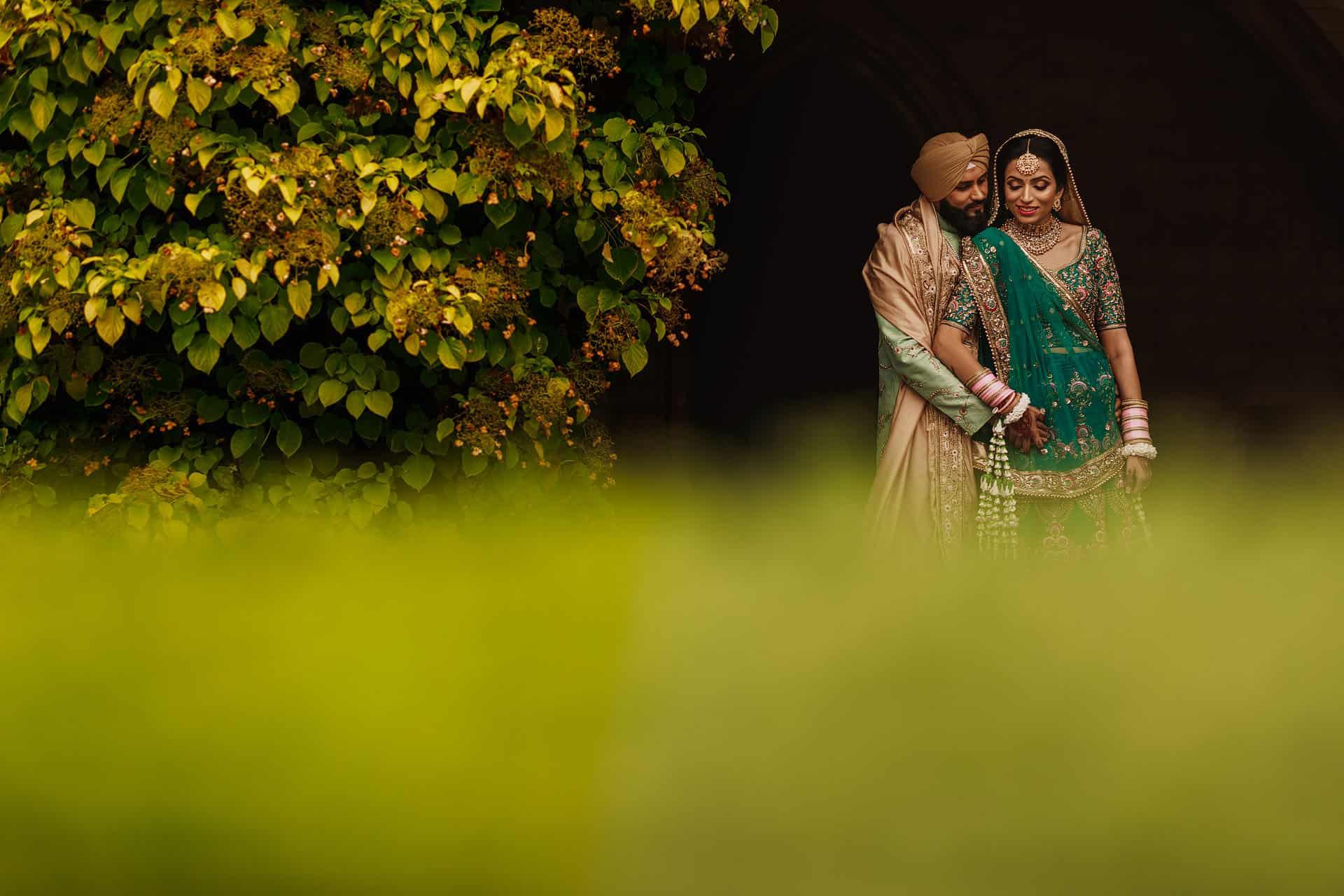 coombe abbey sikh wedding photography