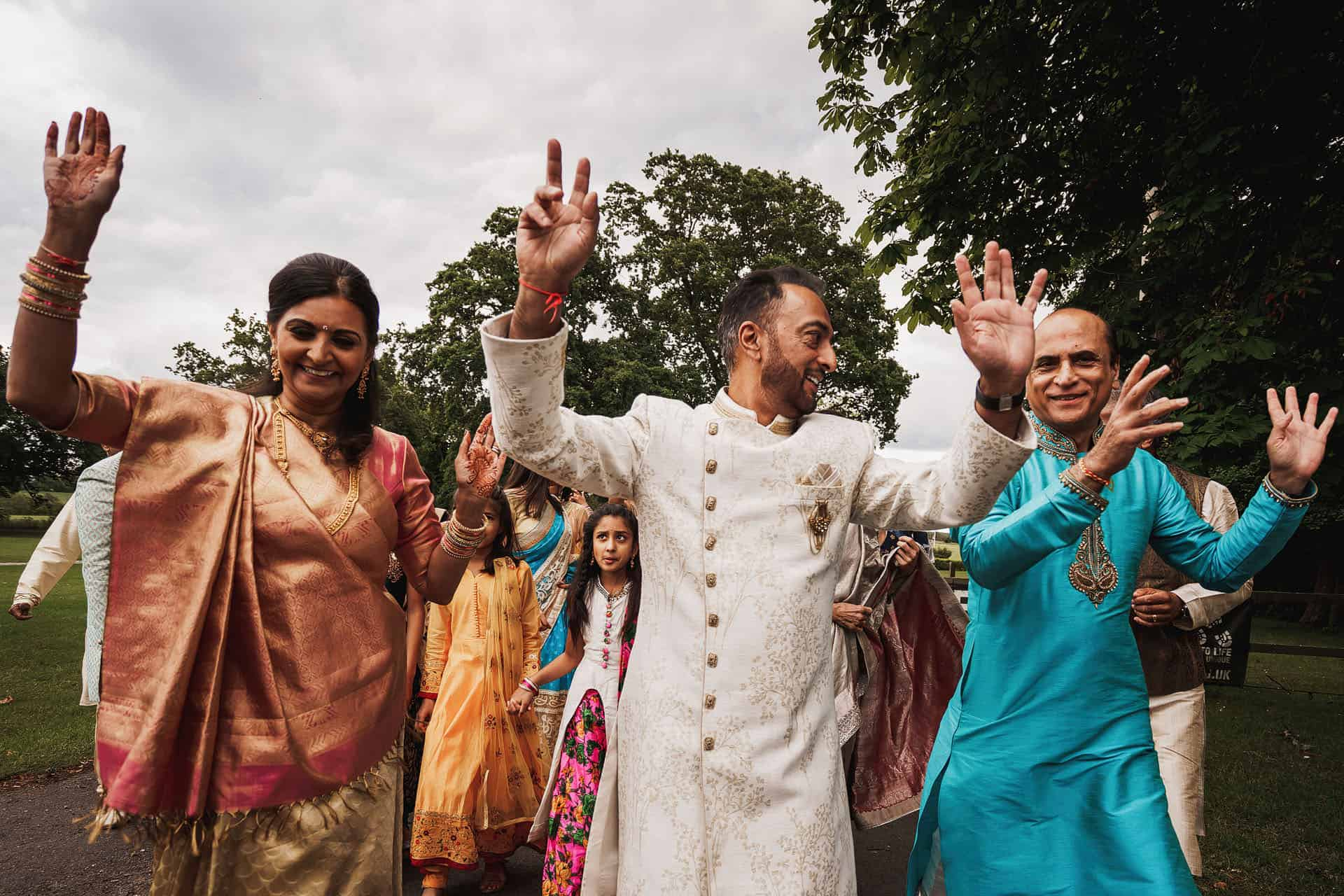 devere wokefield indian wedding