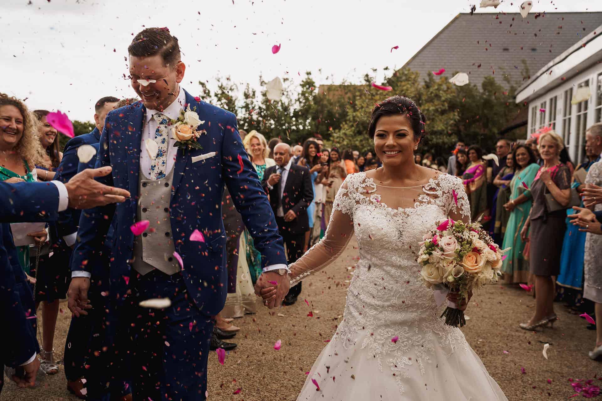 froyle park wedding reception