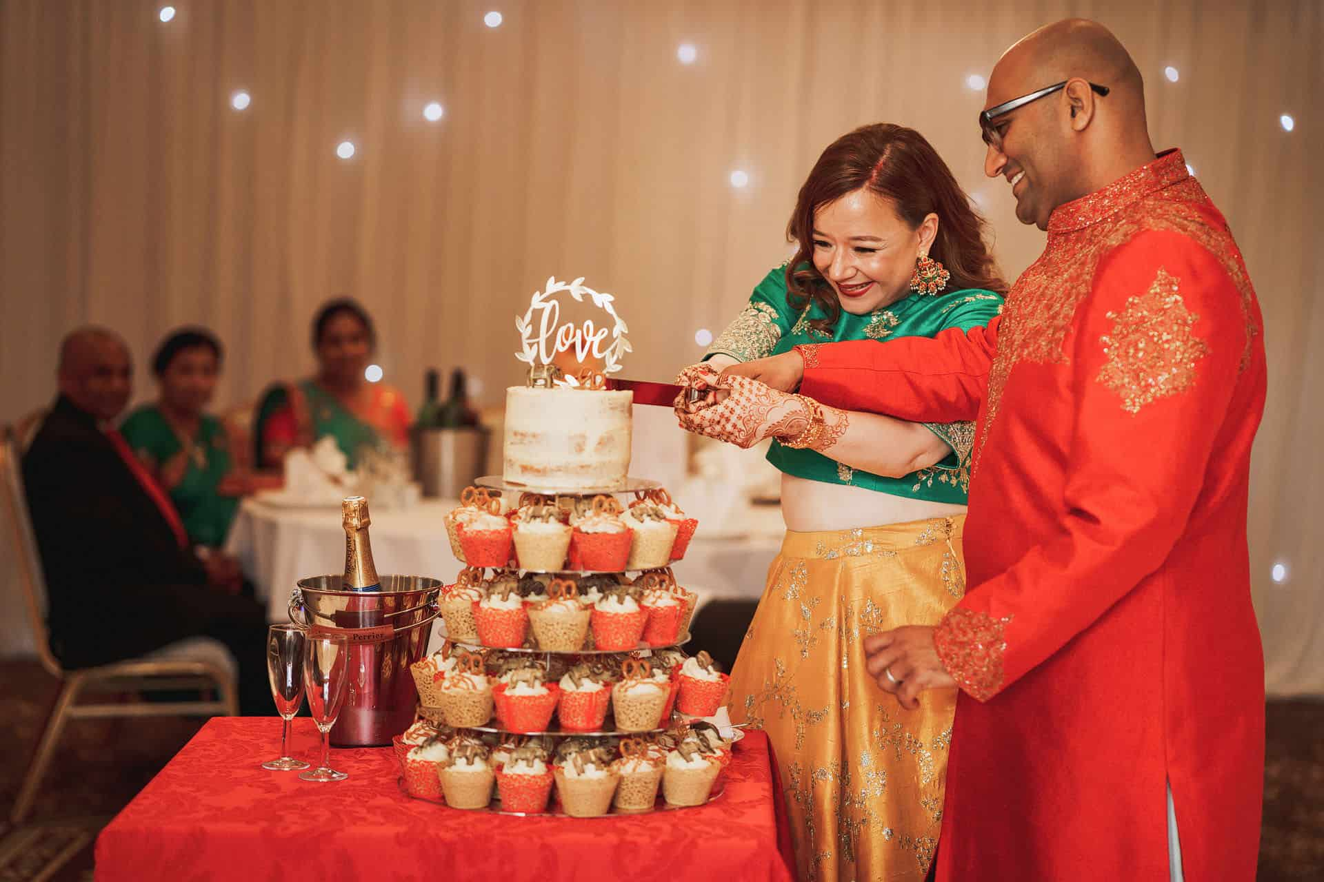 shendish manor indianwedding