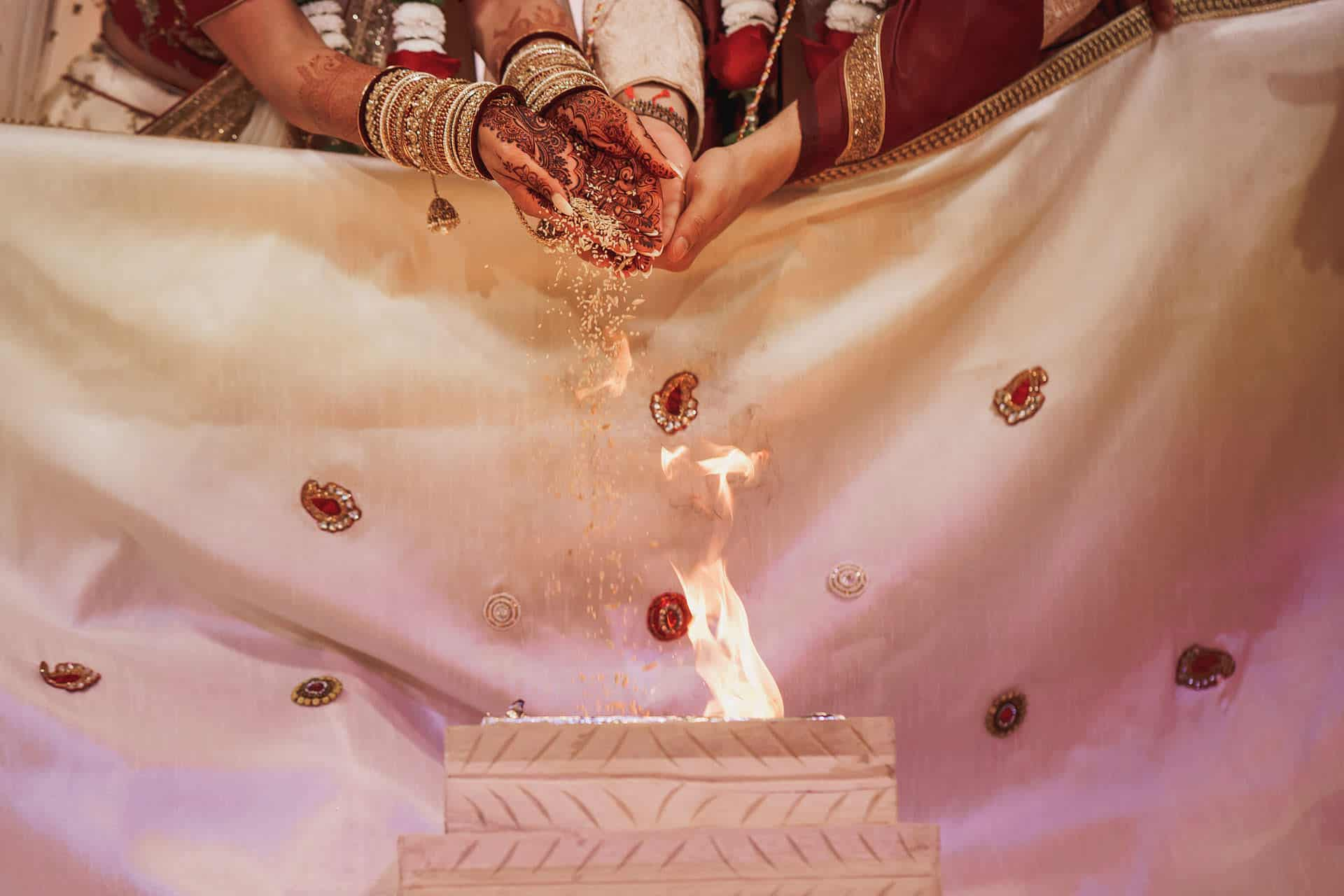 ditton manor hindu wedding photos