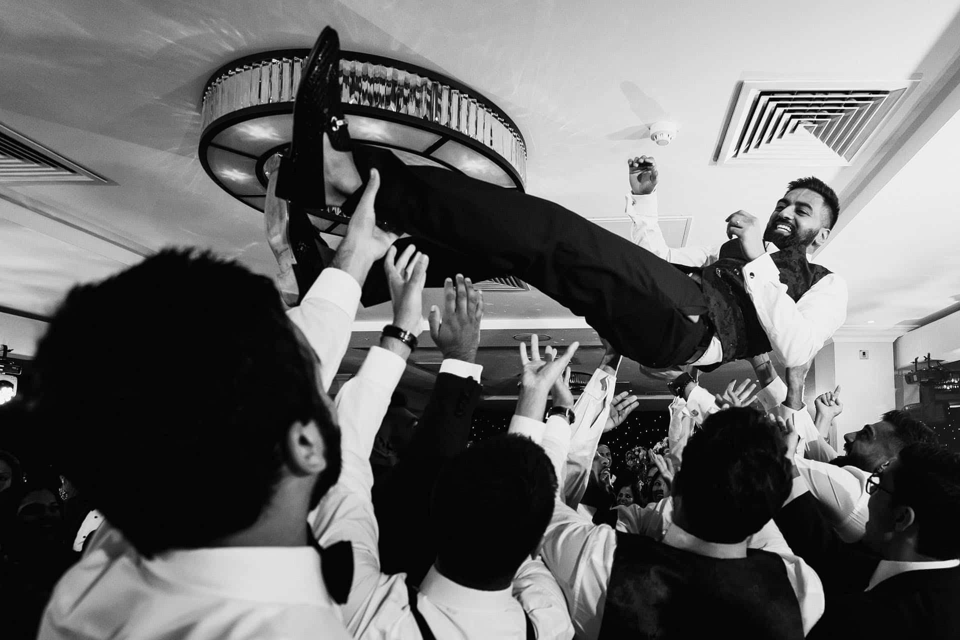devere wokefield asian wedding photos
