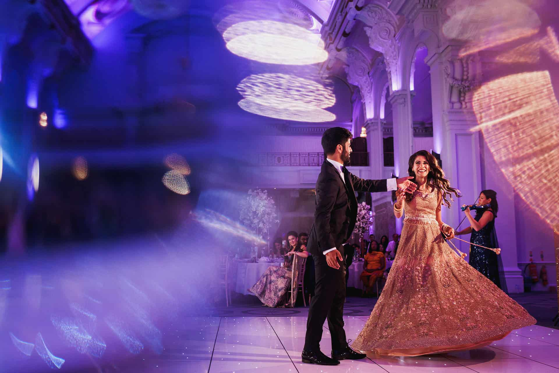 grand connaught indian wedding photographer