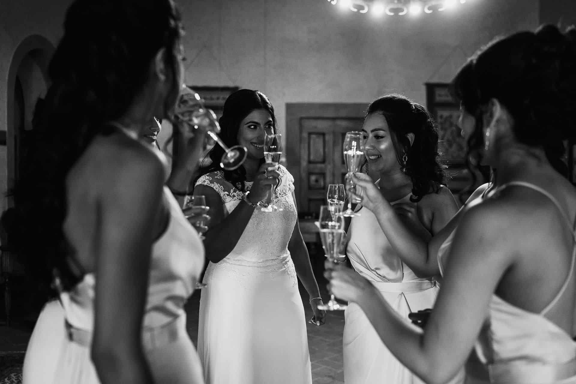 tenuta di artimino wedding photographer