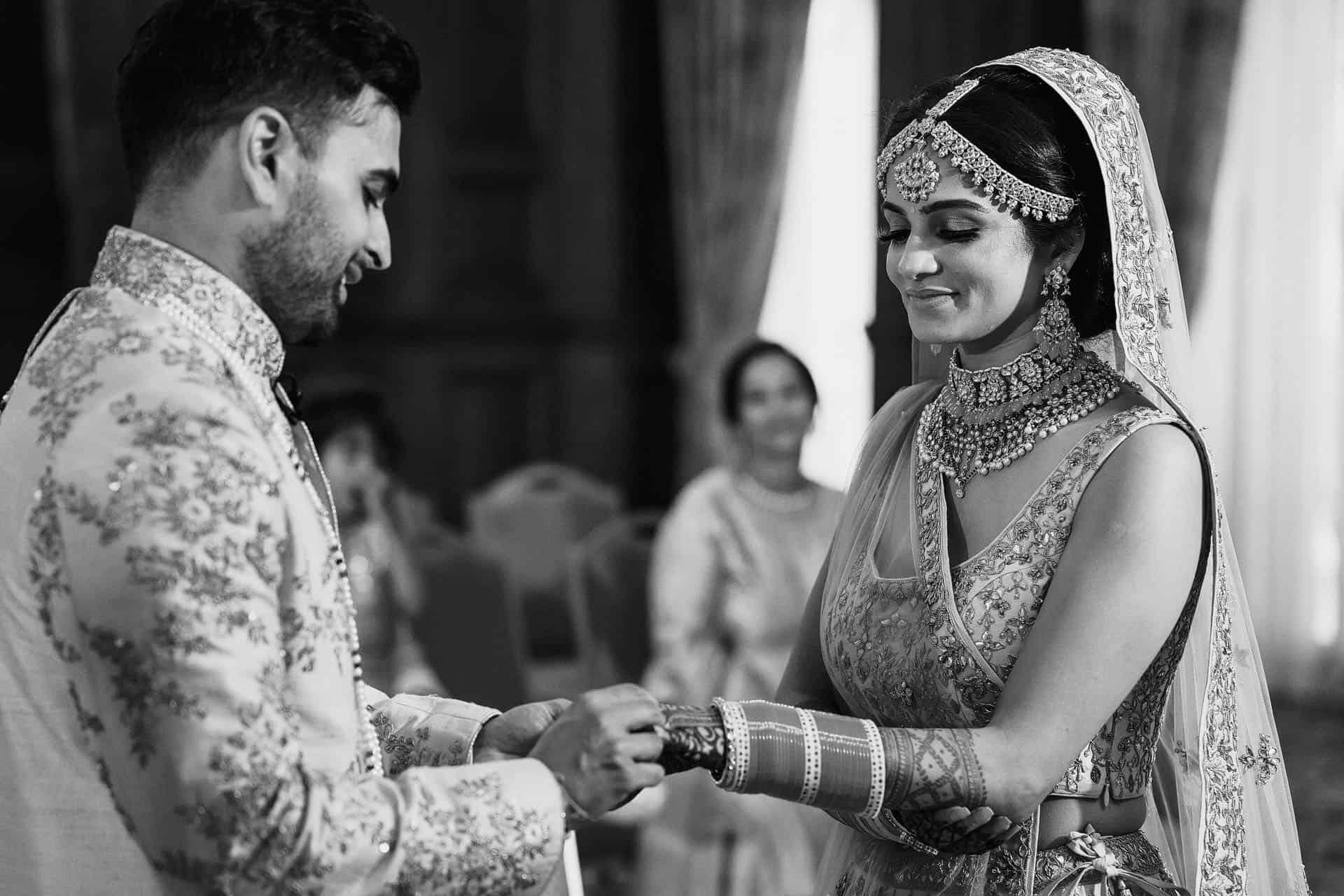 landmark hotel london wedding photography