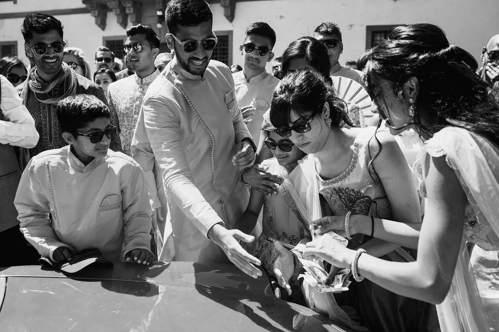 artimino indian wedding photography tuscany