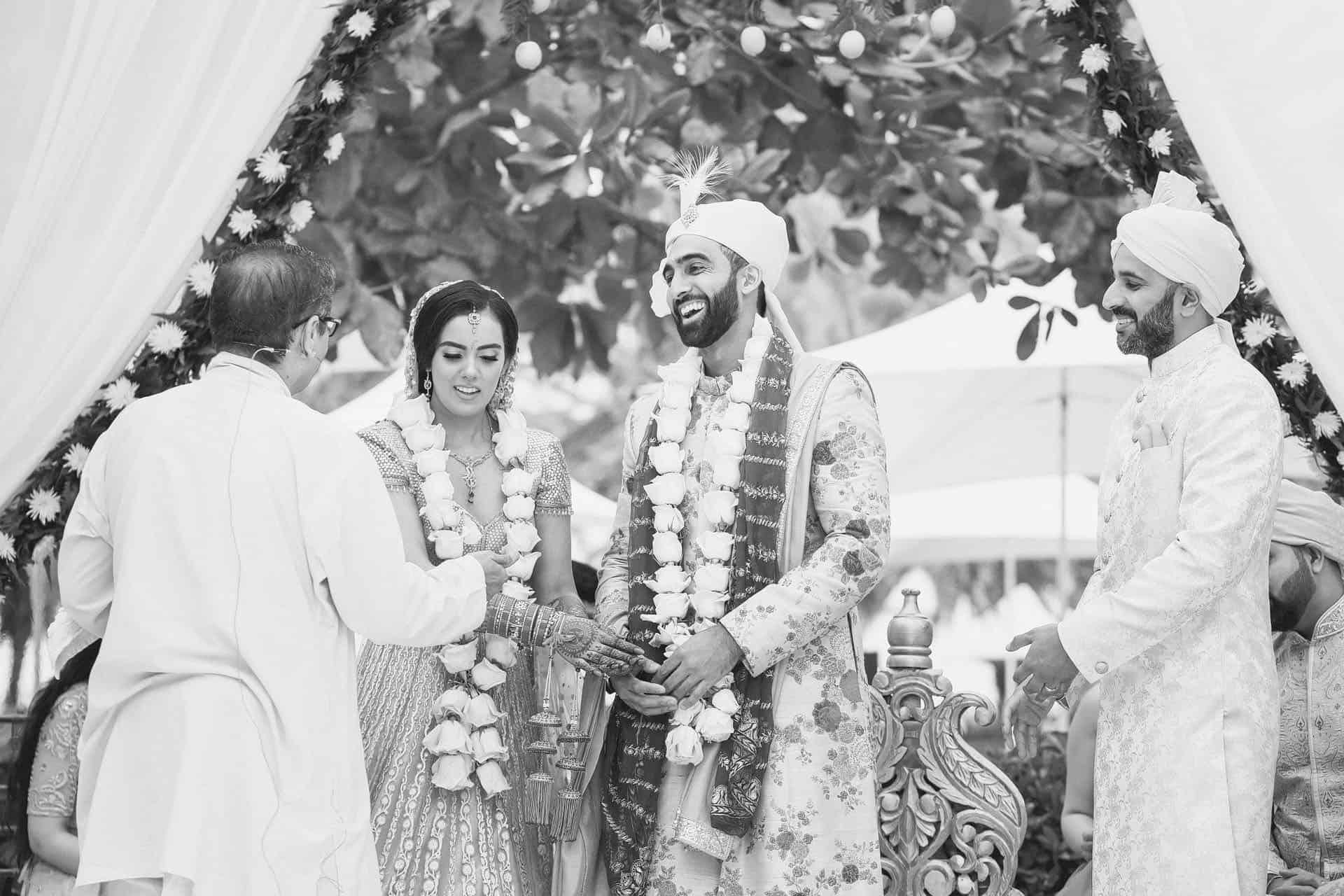 shangri la oman indian wedding photography