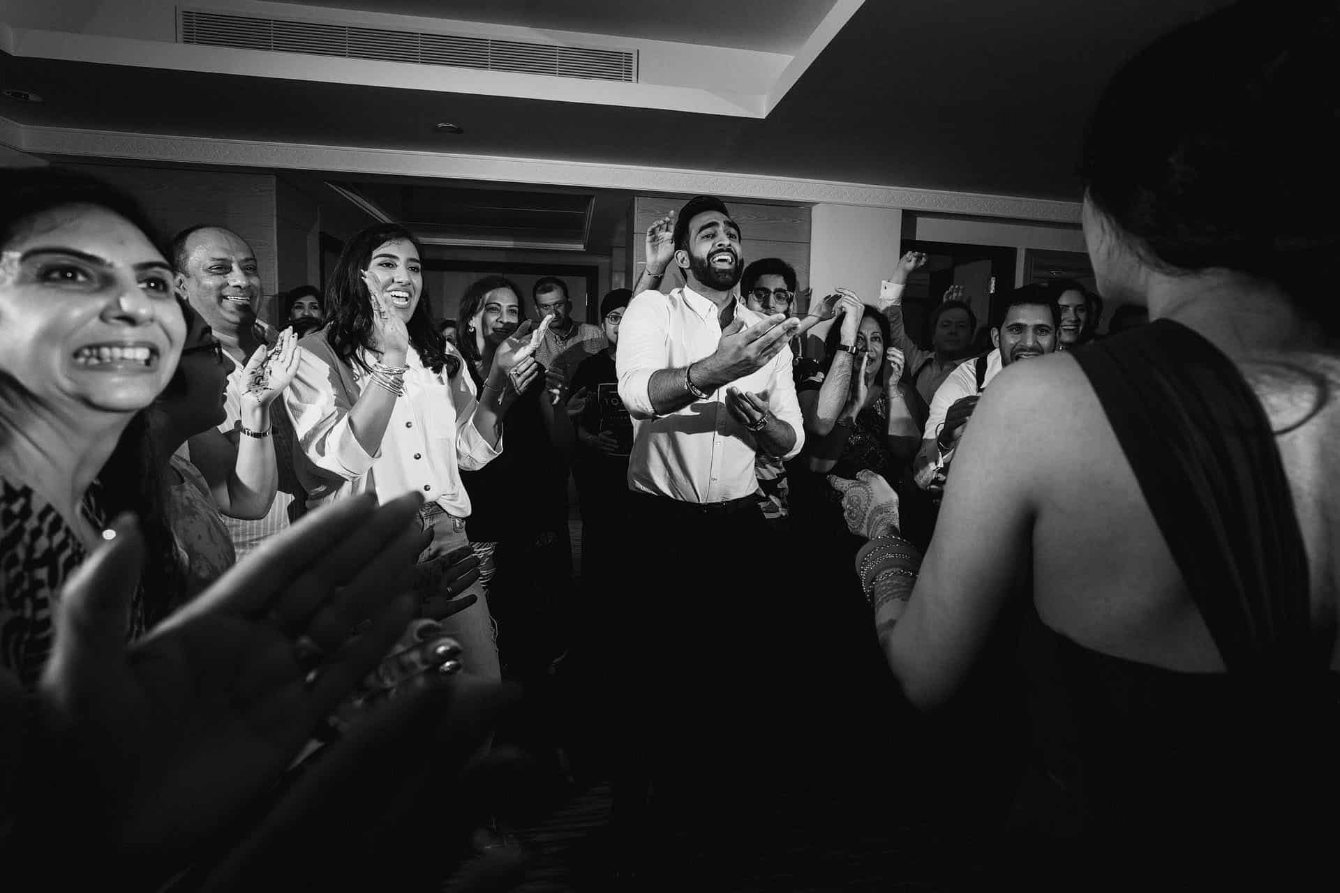 shangri la oman asian wedding photographer