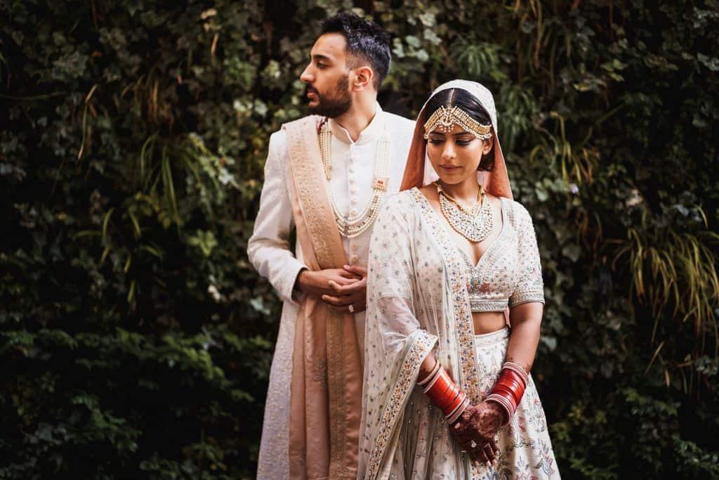 central gurdwara sikh london wedding