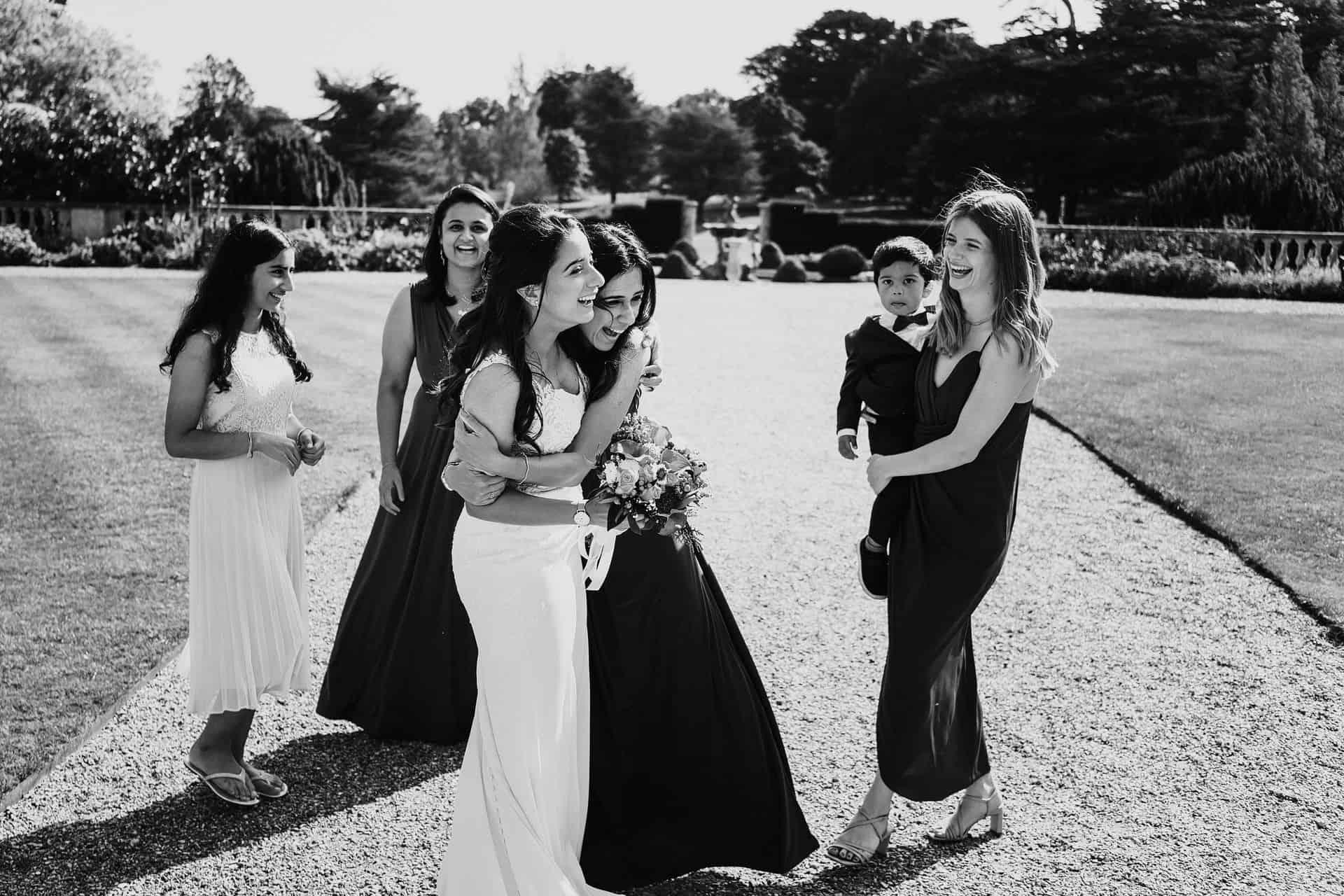 luton hoo summer wedding photographer bedfordshire