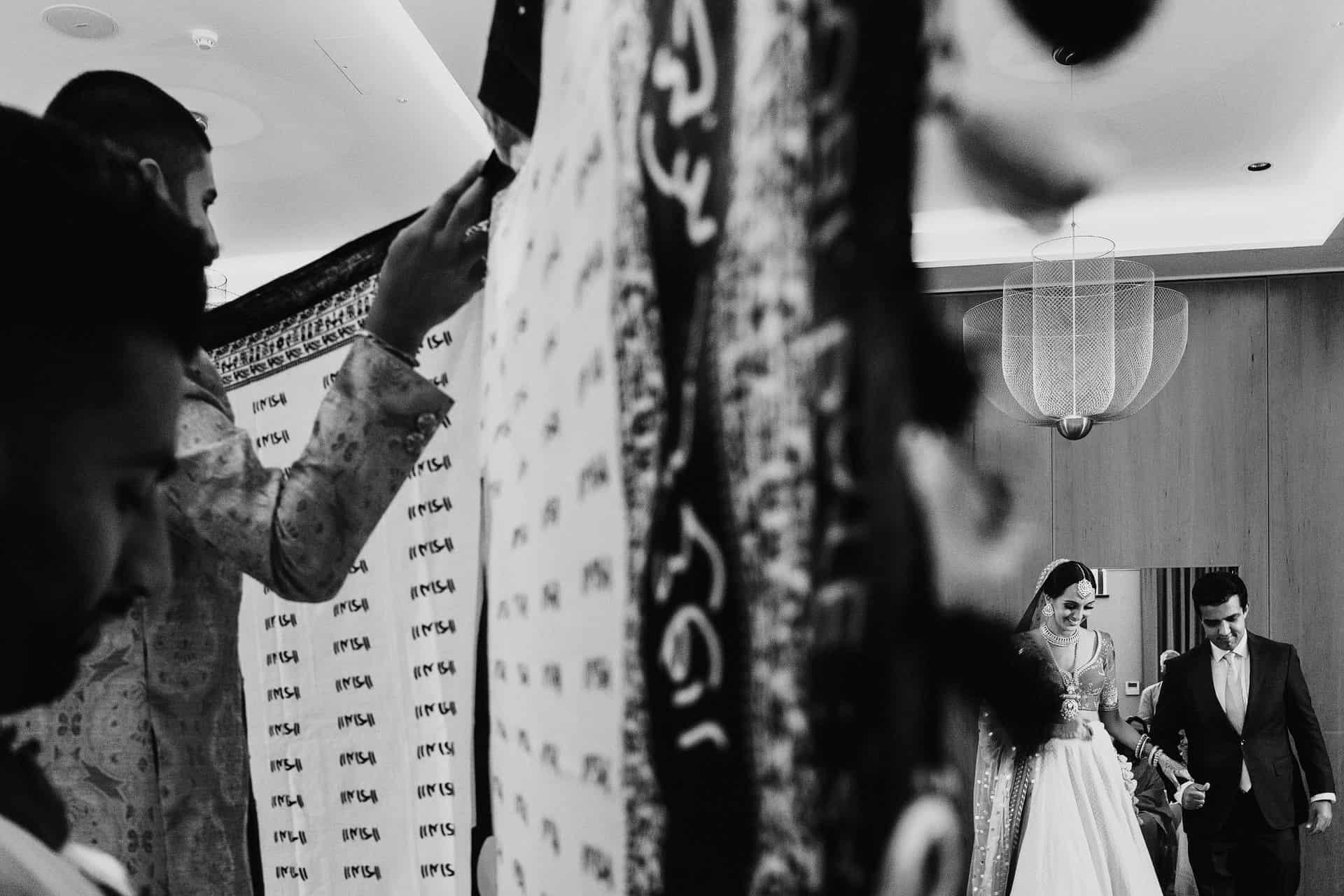 denham grove indian wedding photography