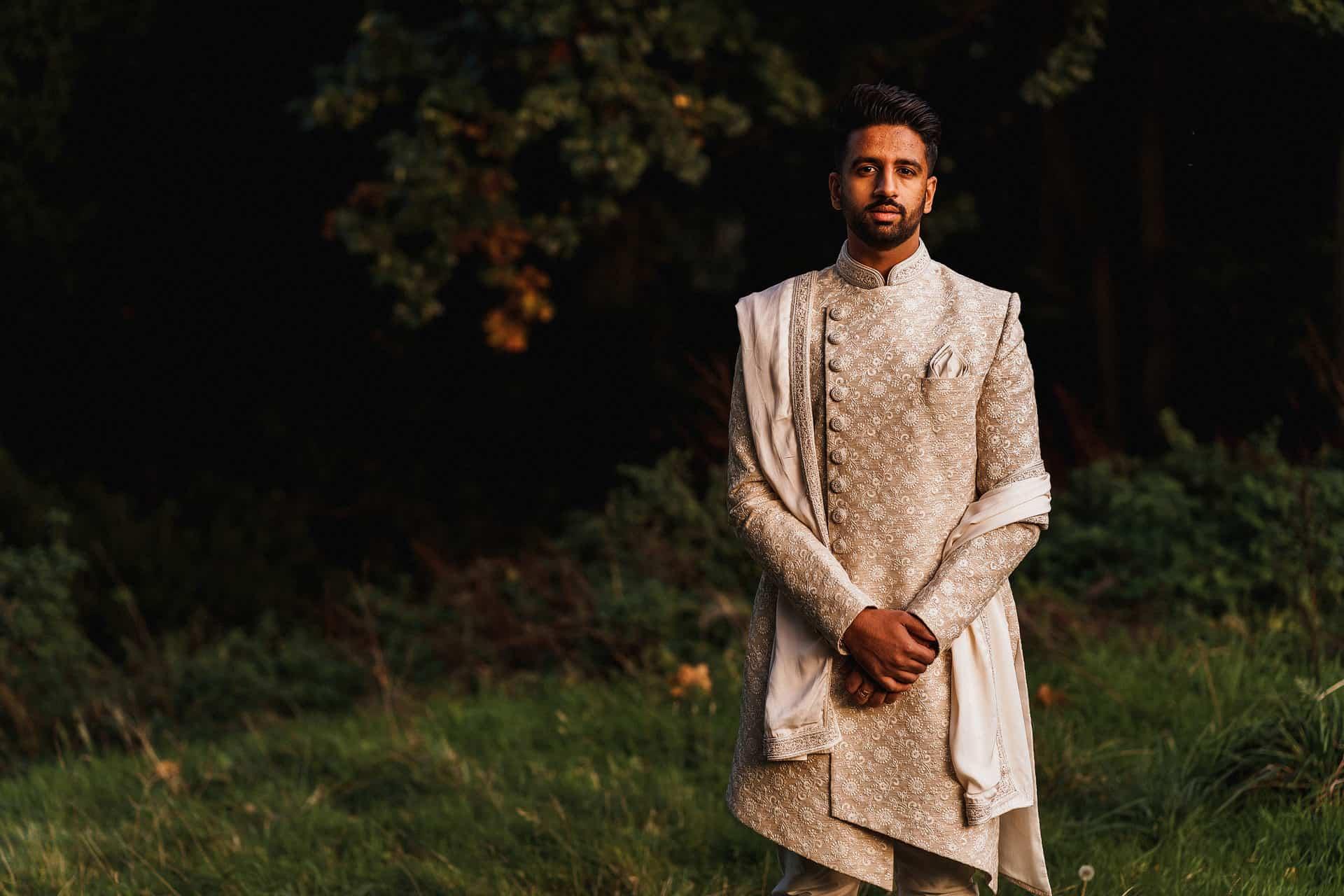 denham grove hindu wedding photographs
