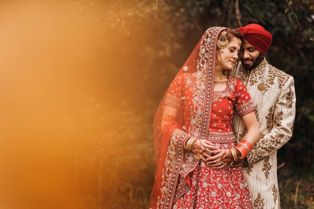 southall gurdwara havelock road wedding photography