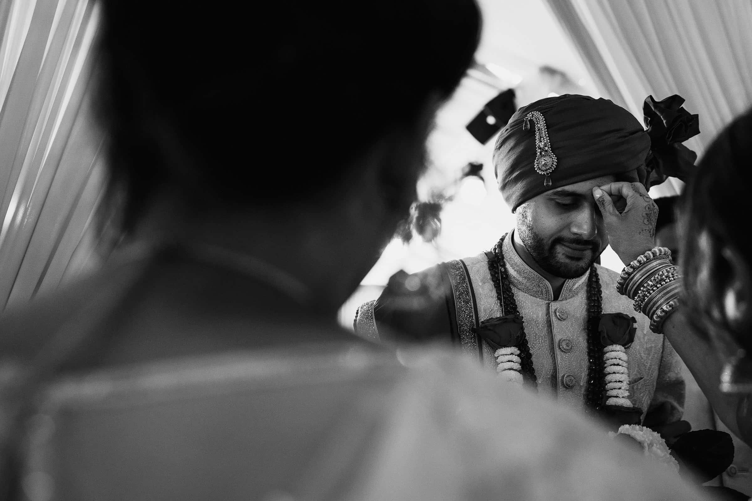 buckinghamshire indian wedding photographer
