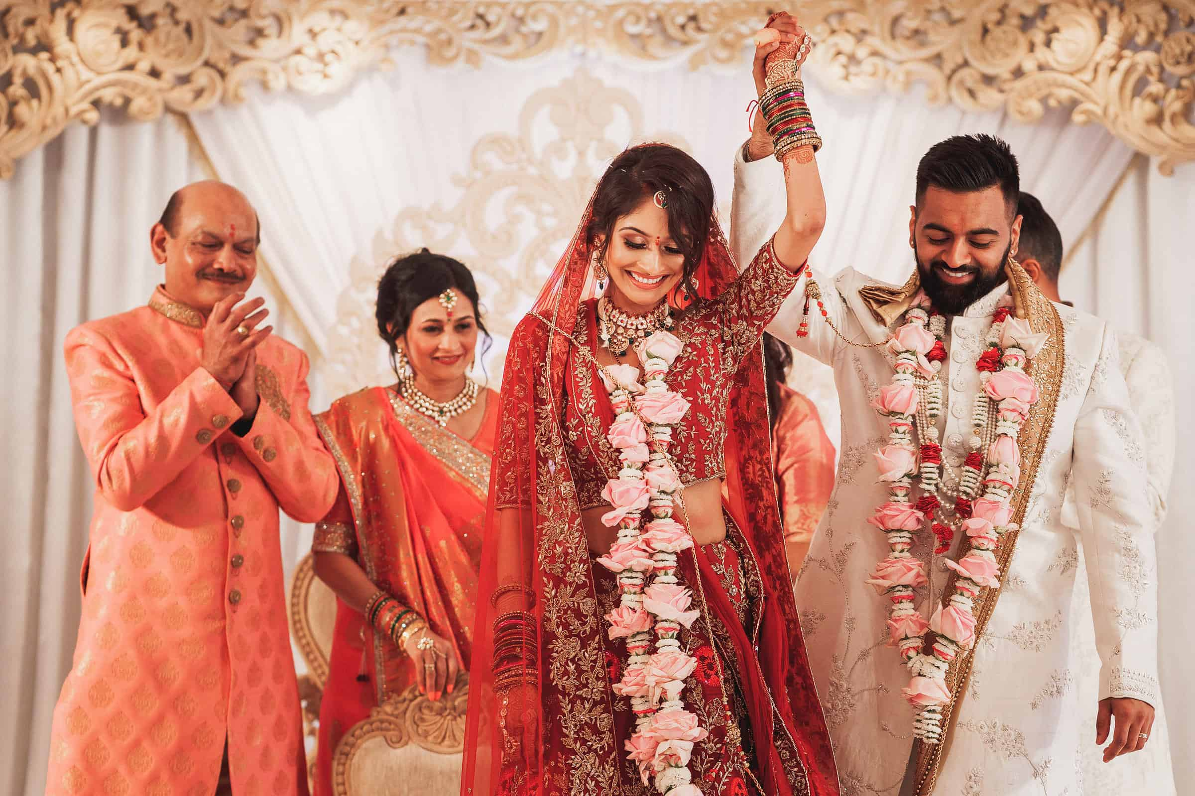 devere wokefield hindu wedding